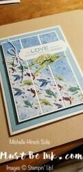 Love more than the ocean card