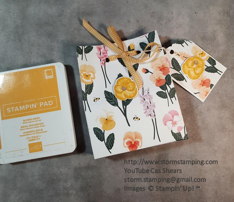 Teacher gifts july 2021 bag