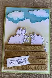 Counting sheep 4  2