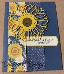4 cheryl sunflower