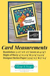 Free designer series paper with a  50 order  cordinates with the hand penned bundle  3