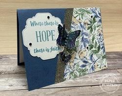 August   hope   faith