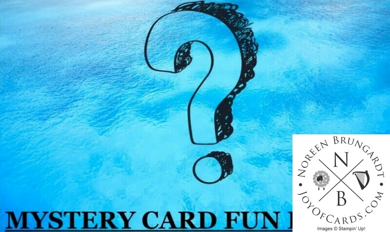 Mystery card