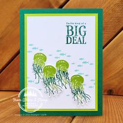 Big deal card fromwhereistamp