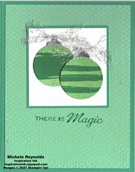 Textures   frames ornament magic watermark
