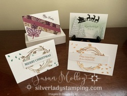 World cardmaking day cards