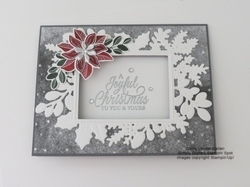 2021 christmas merriest moments cut out