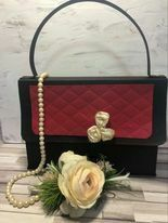 Personalise gift handbag