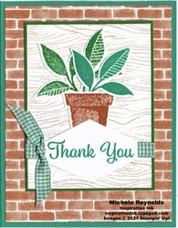 Plentiful plants potted plant thanks watermark