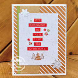 Easy christmas crafting memories and more card packs