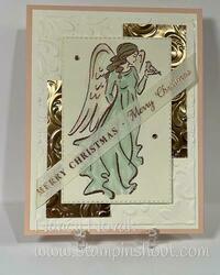 Angel of peace 2