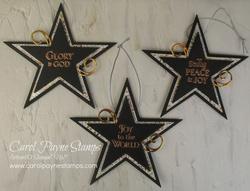 Stampin up stitched stars carolpaynestamps1