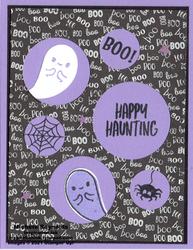 Banner year haunting ghost holes watermark