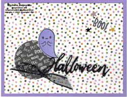 Cutest halloween sparkle halloween watermark