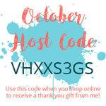 Octoberhostcode