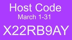 Host_code_march
