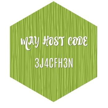 Mayhostcode