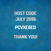 July.new-host-code-widget