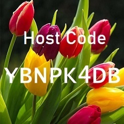 May june host code
