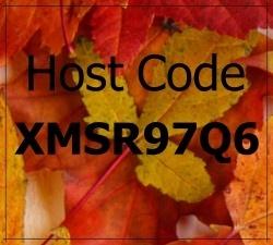 Sept. host code