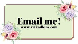 Email me  graphic