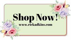 Shop now graphic