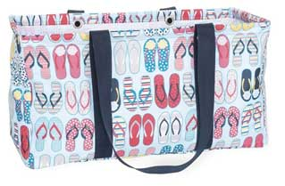 Fabulous Scrapbook Bags Plus Much More