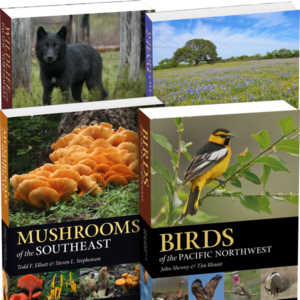 Timber Press Field Guides Serie