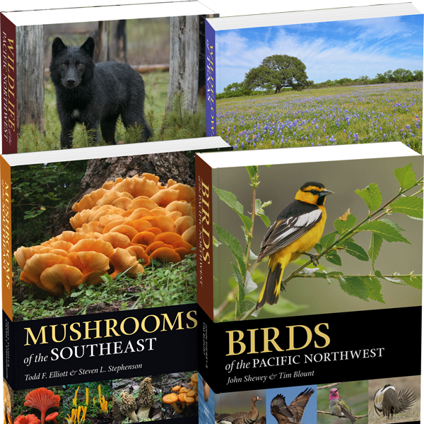 Timber Press Field Guide Series