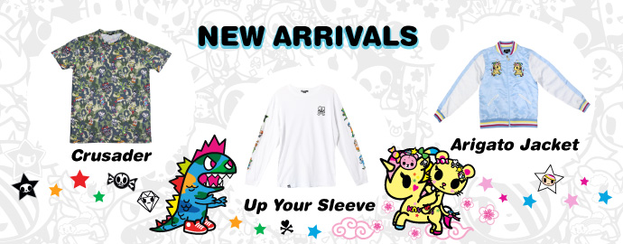 Check out our New Arrivals!