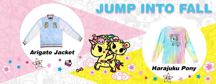 Shop our tokidoki Women's Apparel
