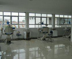 Pusat Pelayanan Kesehatan Gigi & Mulut Prima