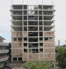 Rumah Sakit Pendidikan Royal Prima
