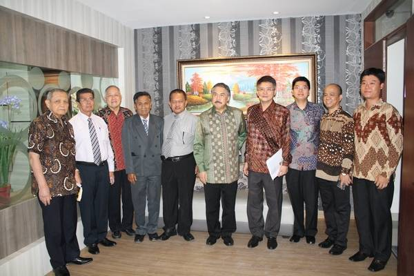 07 Februari 2014, Hakim Agung Mahkamah Agung (MA) Republik Indonesia ...