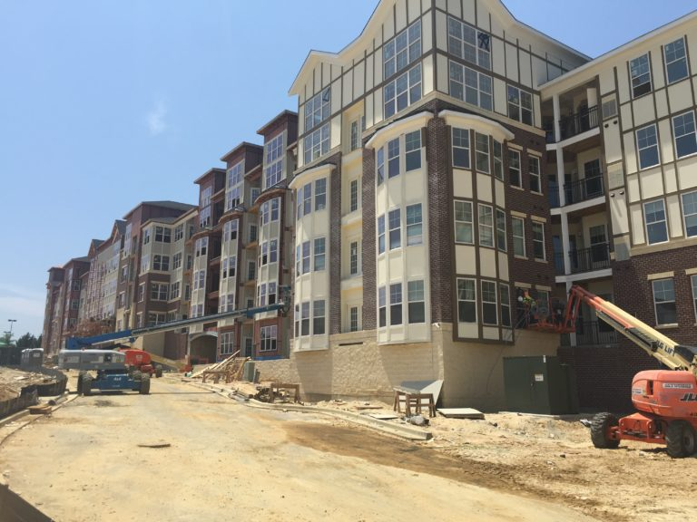 US Framing Projects - Commercial Property Construction