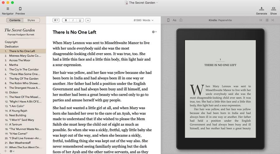 Vellum | Create Beautiful Books