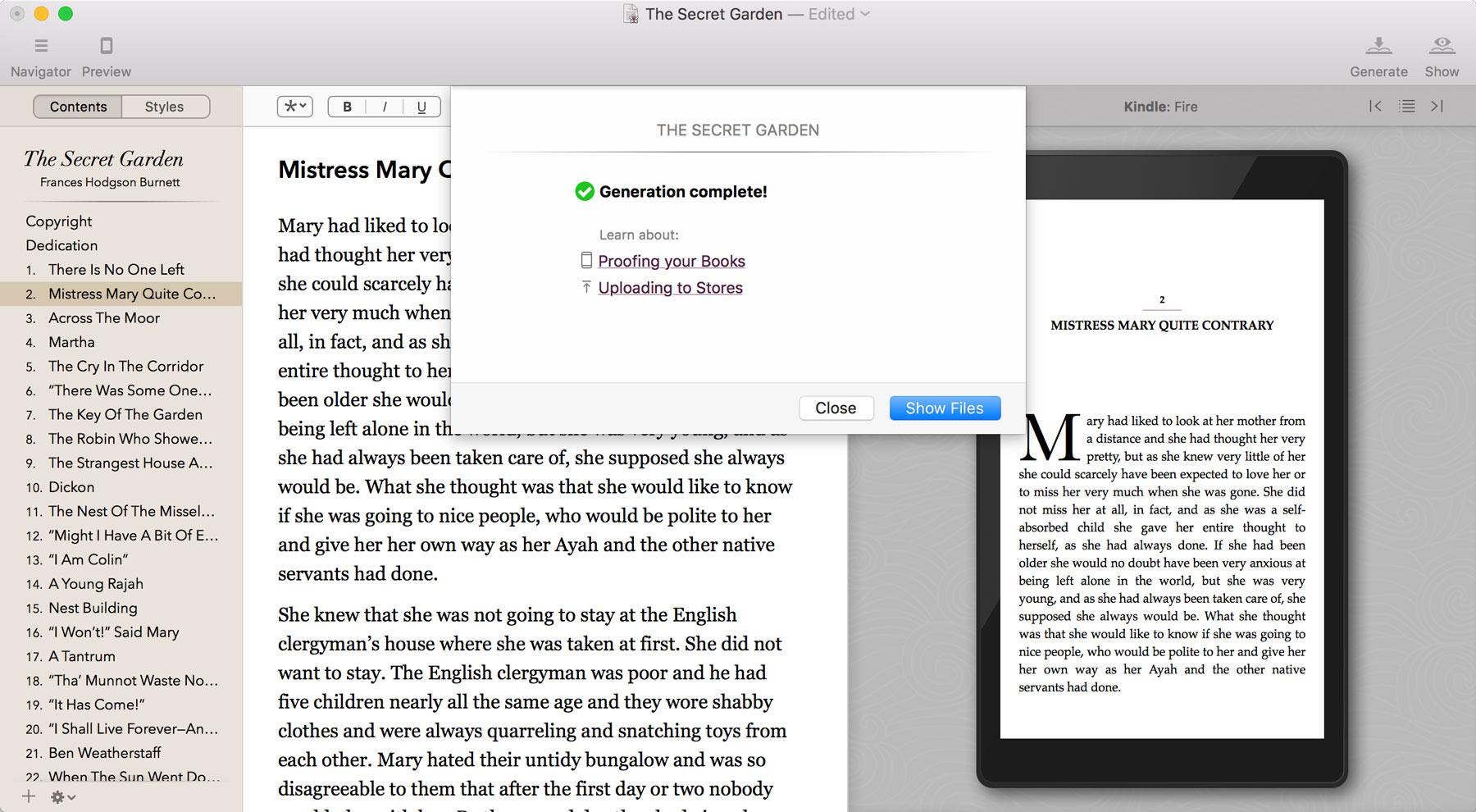 Vellum Mac 破解版 Mac上优秀的电子书制作工具-麦氪派
