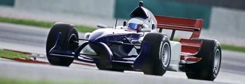 Meet Lewis Hamilton