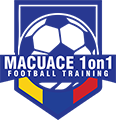 Macuace 1 on 1 Football Training