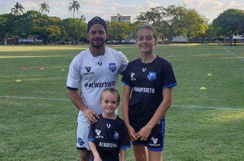 New coach Gustavo in Northside and Brisbane city areas!