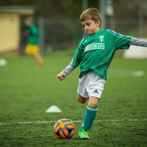 1on1 Football Training Sessions