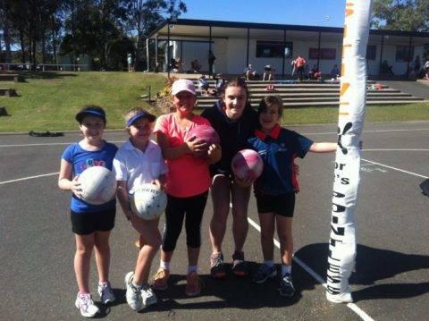 ASCC Brisbane South Wildcat Cubs Development Day – 30 July