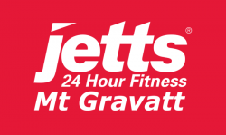 Jetts Mt Gravatt