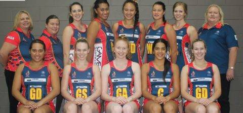 About Brisbane South Wildcats
