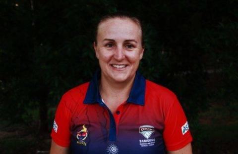 Megan Lynch