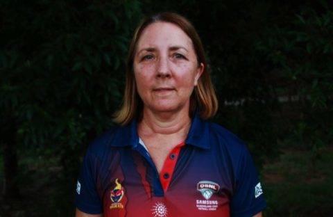 Kacey Lewis