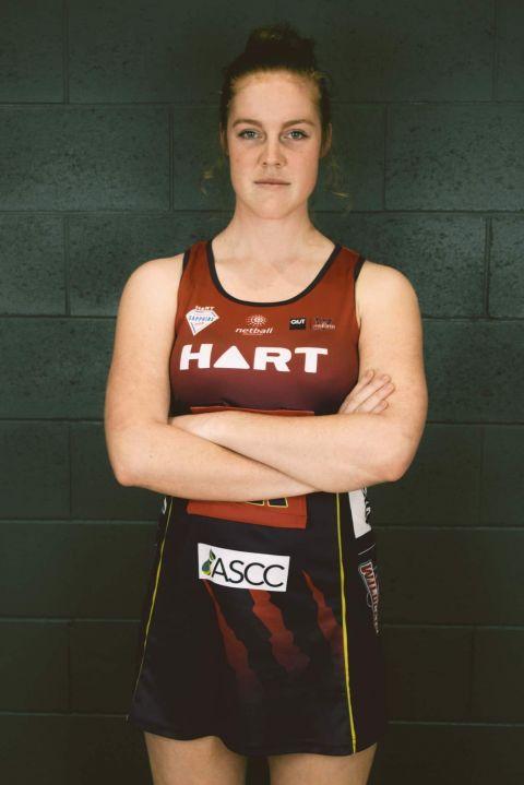 Harriet Nicholson