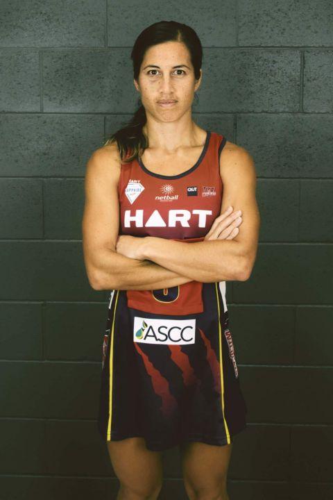 Keshia Grant