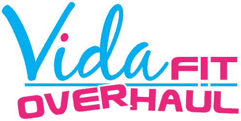 VidaFit Overhaul Logo