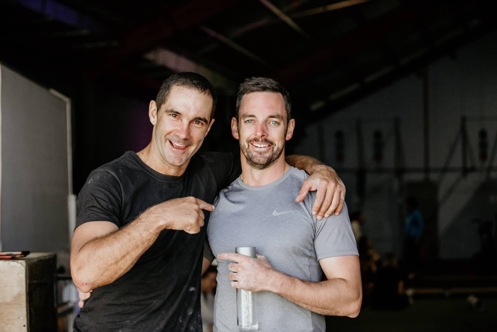 Fitter, Happier, Healthier - Your Key to Success in the Gym!
